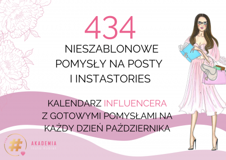 Kalendarz z pomysłami na posty i story 27.09.2021(2)